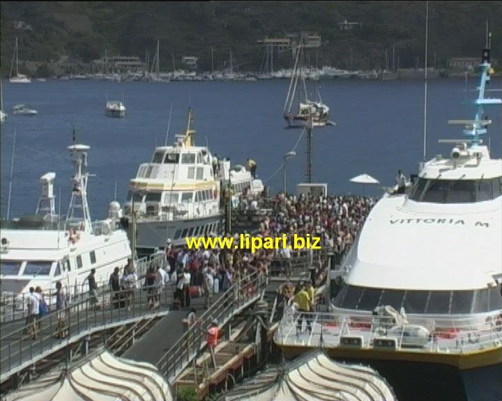 Foti (Filt Cgil):duro colpo ai trasporti marittimi