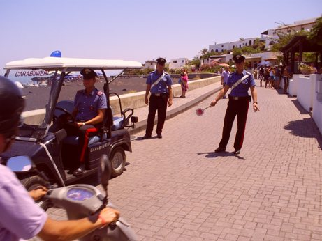 Controlli Carabinieri e denunce