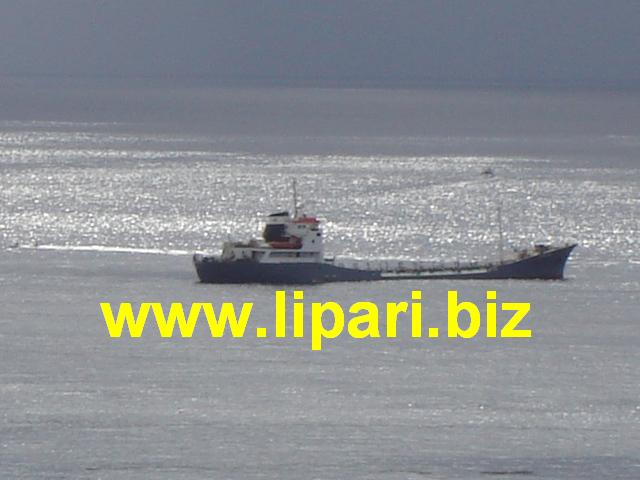 Pontile navi cisterna a Pignataro