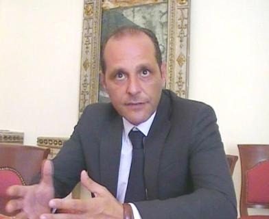 """Giorgianni: """" China ha lasciato il disastro"""""""
