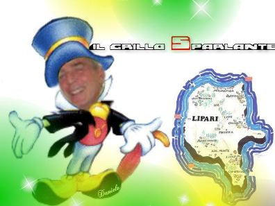 "Ecco la hit del ""Grillo dj"""