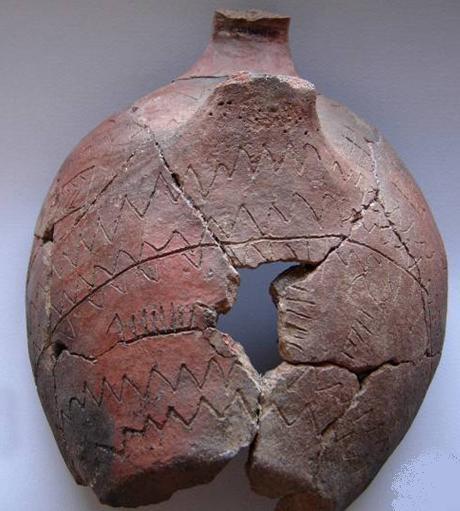 Novità nell'età del bronzo alle isole Eolie