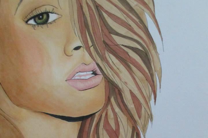 L'arte nell'era Facebook: intervista ad Anna Coluccio