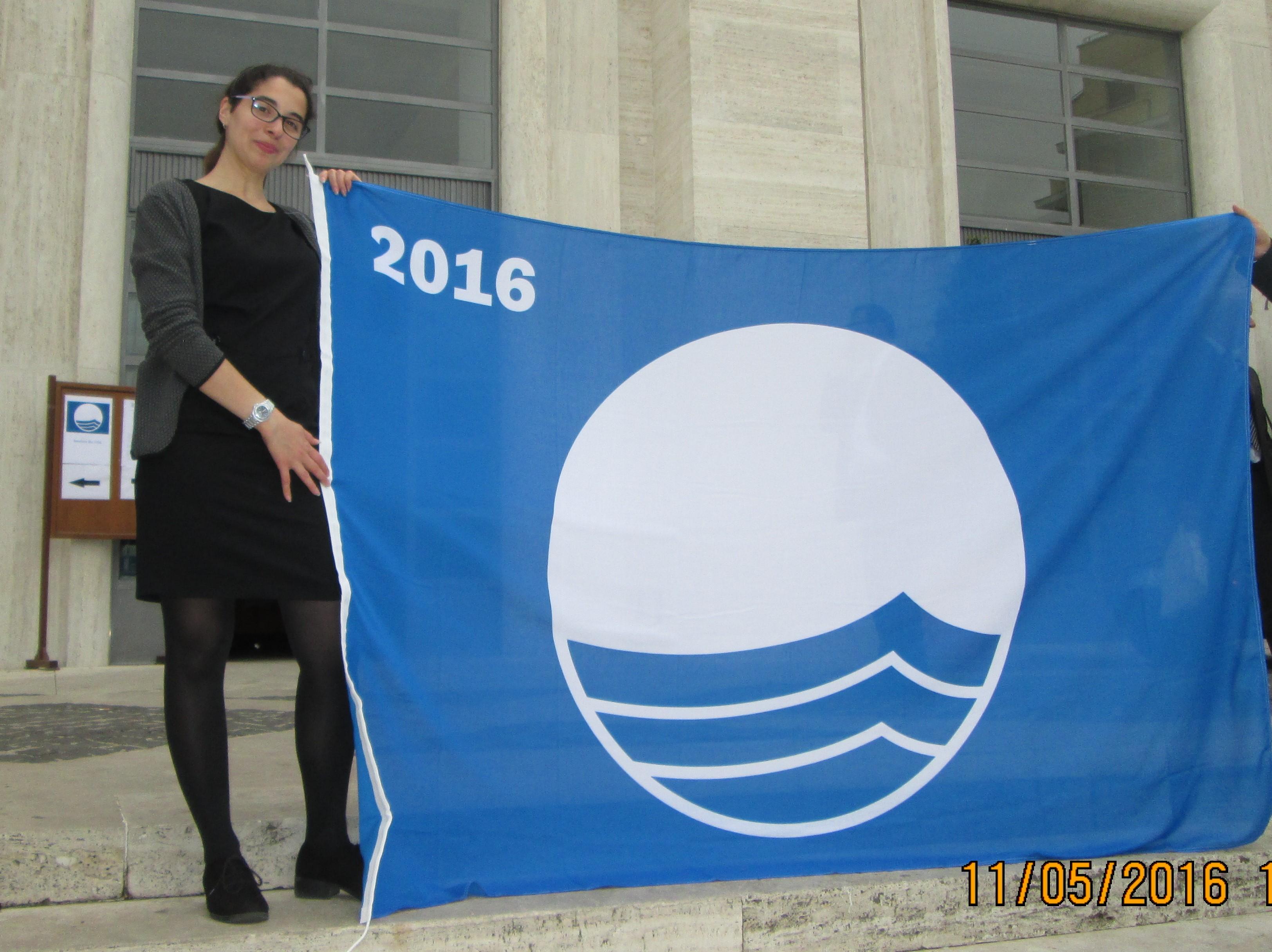 Bandiera Blu assegnata a Lipari