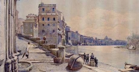 La Roma di Ettore Roesler Franz. Tra fascino per il pittoresco e memoria fotografica