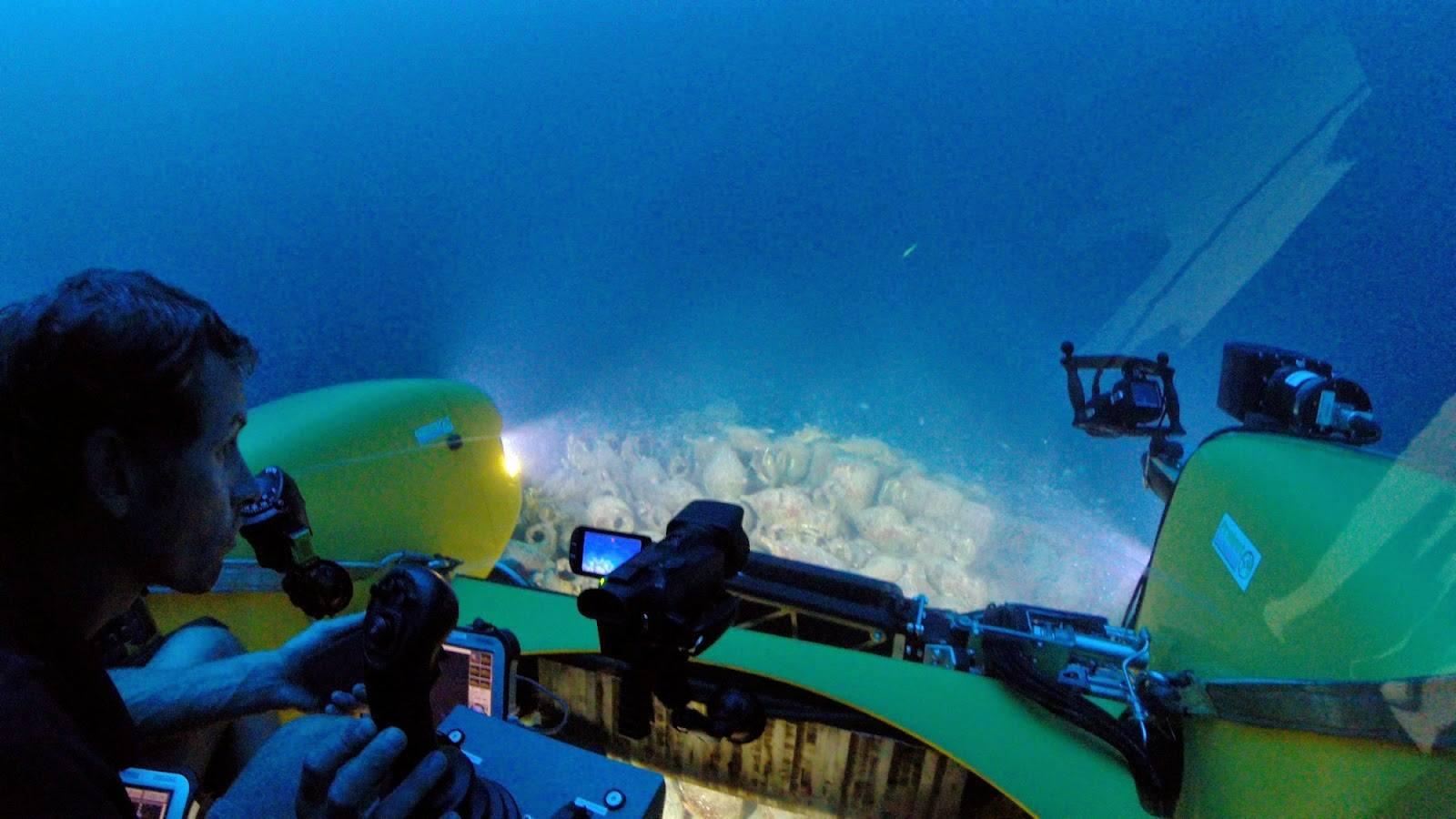 Panarea Underwater