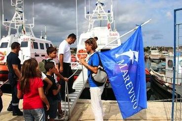 Delfini Guardiani: il progetto ritorna alle Eolie
