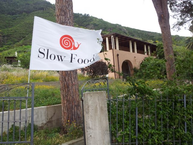 "Per tutto il weekend ""Pìzzichi di Storia"" con Filicudi Slow Food"