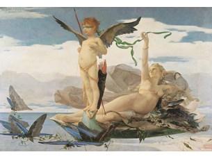 I Francesi a Roma: la mostra all'Accademia di Villa Medici1° Parte