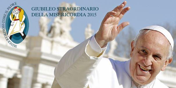 Giubileo straordinario della Misericordia: aperta Porta Santa a Lipari