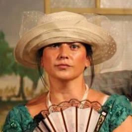 Intervista a Katia Cortese: attrice eoliana