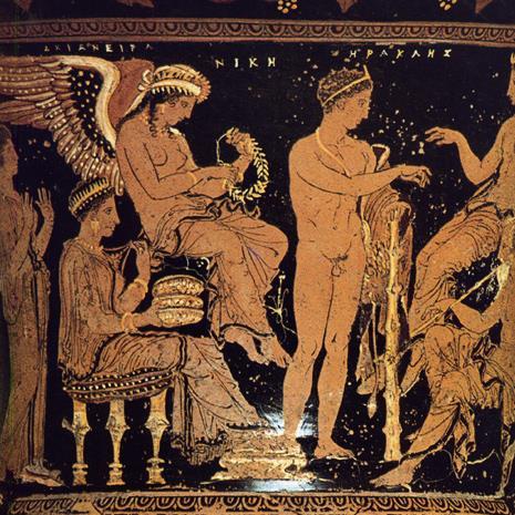 """Dove mare, arte e storia si fondono: """"Museo Archeologico Eoliano"""""""