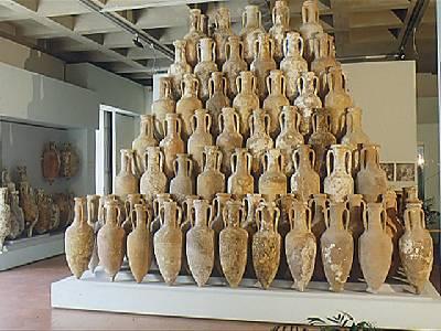 Tesori dal passato: il museo archeologico Luigi Bernabò2° Parte