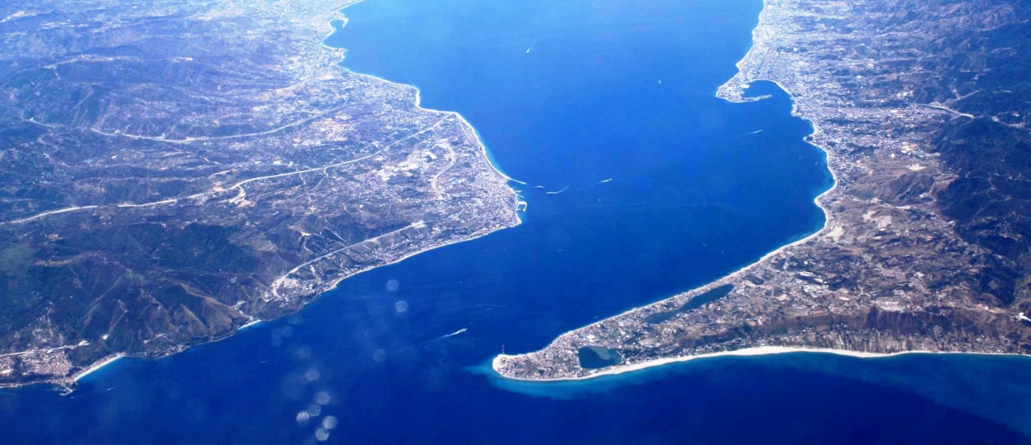 Il viaggio di Ulisse: il passaggio da Scilla e Cariddi