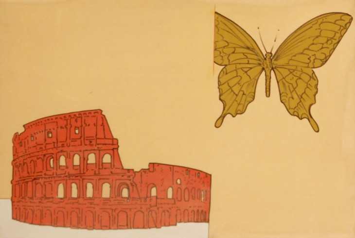 Roma Pop City 60-671° Parte