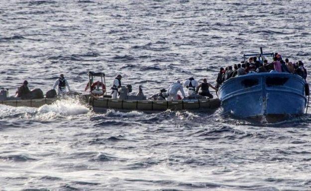L'esodo, tragico e senza fine, dalla Libia verso l'Italia