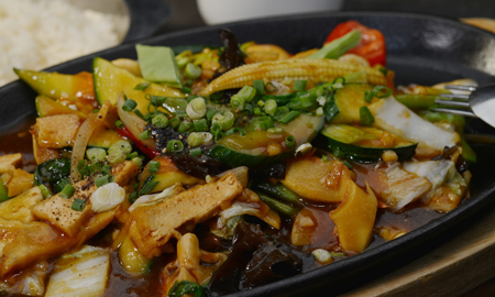 Eolianvegan: le Eolie alla scoperta della cucina celiaca e vegana