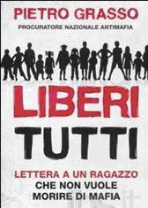 Pietro Grasso venerdì al Centro Studi
