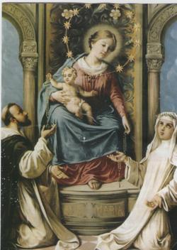 Vulcano festeggia la Madonna di Pompei