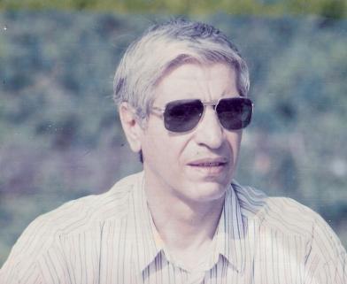 Marcello D'Albora, l'uomo dell'ascolto