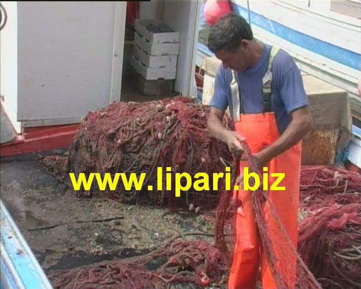 Pescatori abbandonati al loro destino