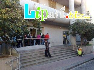 Nemmeno i trimestrali vogliono lavorare a Lipari