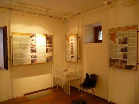 Museo, apre le sezione Territorio Uomo Ambiente