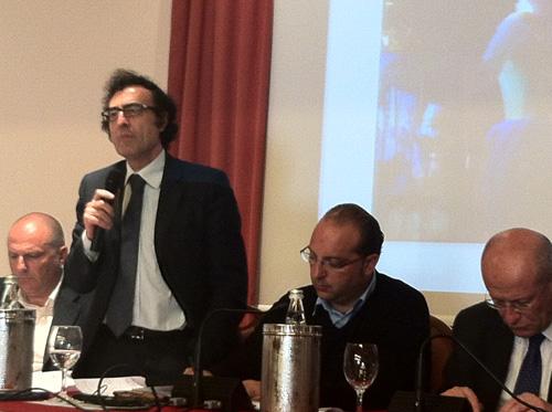"""Orifici (Fli): """"Del Bono che occasione sprecata"""" 1"""