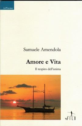 Lipari, le poesie di Samuele Amendola