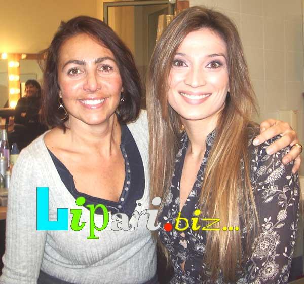 MARGHERITA GRANBASSI l'intervista II parte