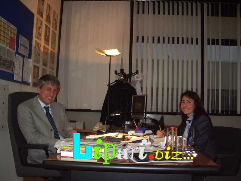 Intervista a Jacopo Volpi