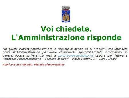 Giacomantonio portavoce del sindaco Giorgianni