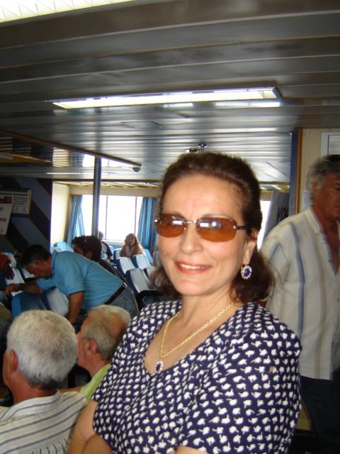 Angela Mazziotta amministratore di Ecosviluppo