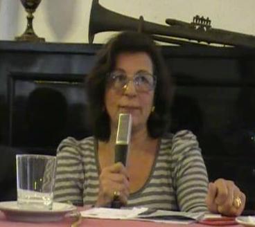 Angela Mazziotta sostiene Marco Giorgianni