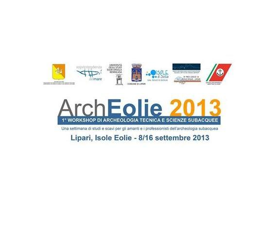 Si presenta il 1° Workshop Archeo sub