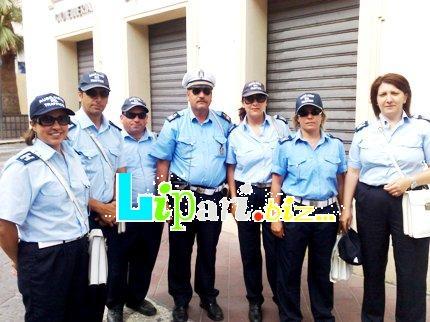 Polizia municipale, funzioni P.S. per cinque
