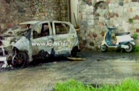 Potenziare Carabinieri e portare Polizia a Lipari