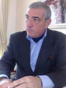 Bartolo Ziino Assessore ai Servizi sociali