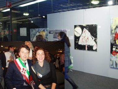 La Biennale d'Arte consacra due talenti