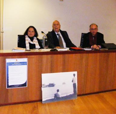L'emigrazione eoliana trattata a Catania
