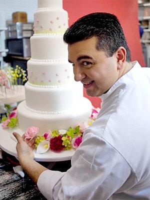 Il boss delle torte a Taormina