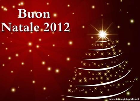 Buon Natale da Lipari.biz