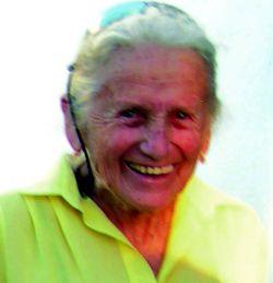 A. Carmoz,  candidata al Premio ambientalista 2008