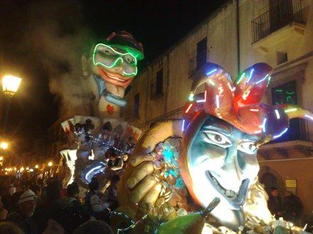 Il Carnevale delle polemiche e dei veleni