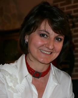 "Premio ""Alata Solertia"" a Caterina Cacace"