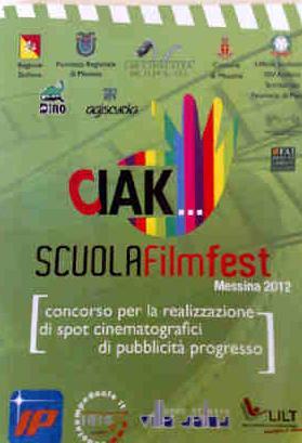Ciak Scuola Filmfest