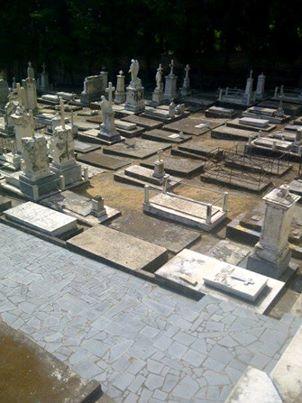 Cimiteri, sindaco ringrazia dipendenti e assessore