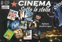 Cinema sotto le stelle a Lipari