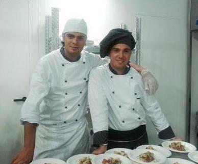 Slow Fish, c'è anche lo chef Emiliano Cipicchia