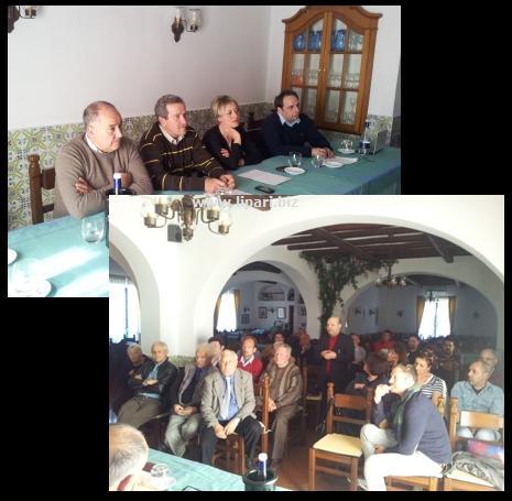 Confesercenti, assemblea per decidere iniziative